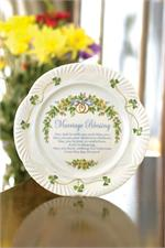 Special Occasion Plates