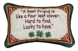 Irish Pillows